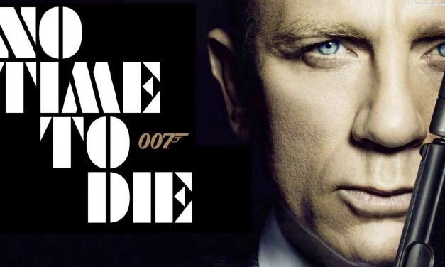 No Time To Die Review: A Worthy Swan Song for Daniel Craig's 007