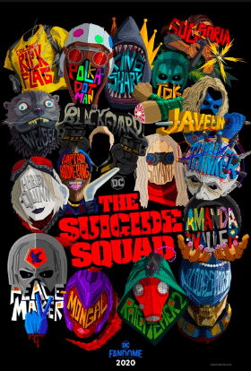 Empire Releases 2 New Cover Photos Of The Suicide Squad Looking Ready For Battle - The Illuminerdi