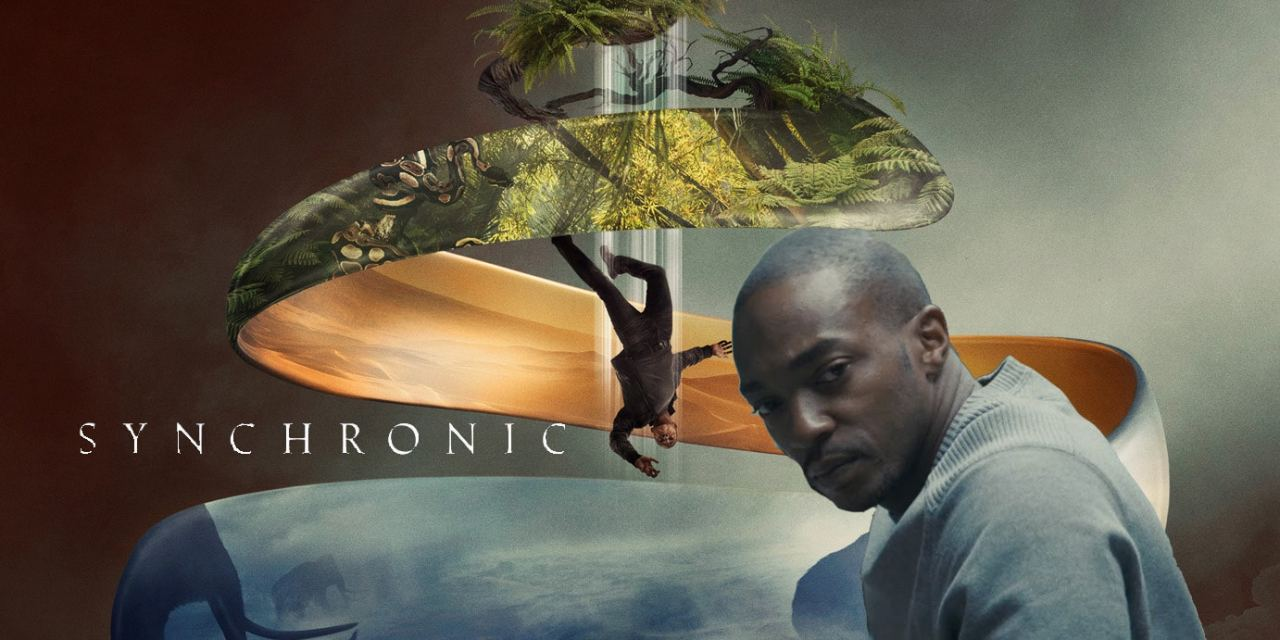 Synchronic Review:  Anthony Mackie Shines In New Timebending Thriller