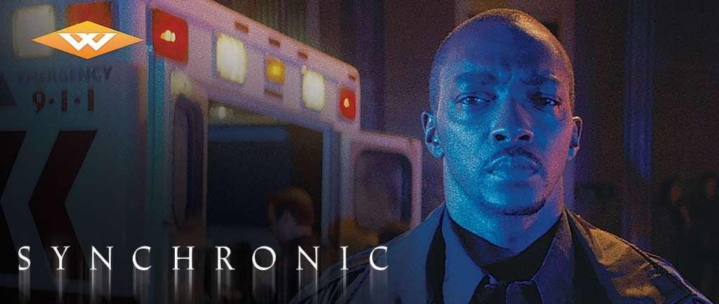 Synchronic Anthony Mackie