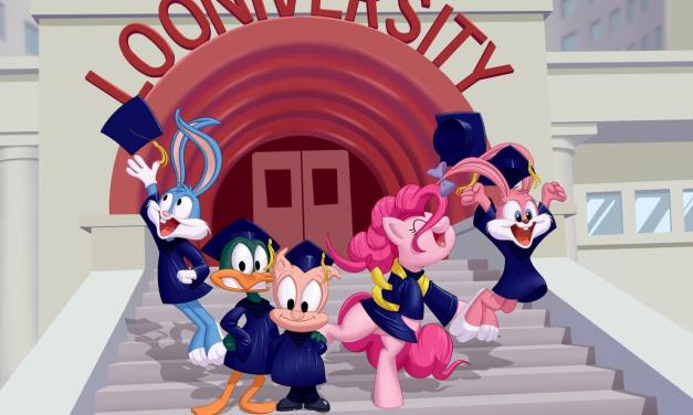 New Tiny Toons Looniversity Series Coming to HBO Max