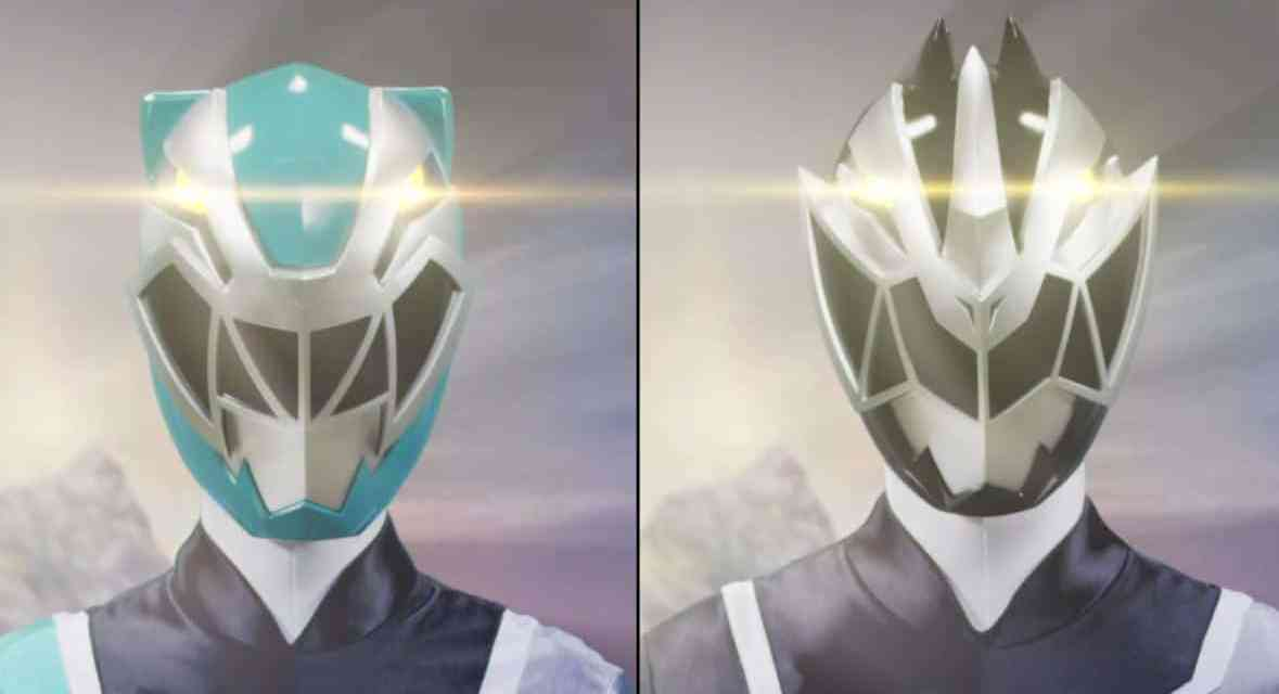 Tessa Rao and Chance Perez May Not Appear Until A Few Episodes into Season 1 of Power Rangers Dino Fury