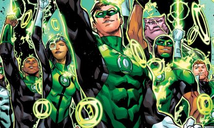 HBO Max Green Lantern Series Gets Greenlight And New DC Comics Leads Revealed