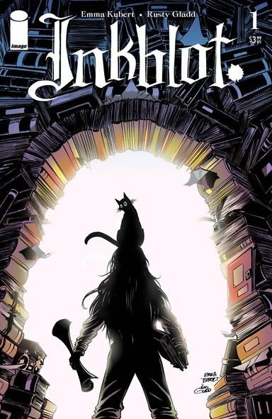 Inkblot #2 Review: Whimsical Feline Fantasy - The Illuminerdi