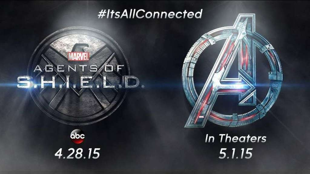 #itsallconnected It's All Connected Marvel Cinematic Universe
