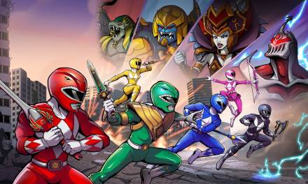 Hasbro Confirms Conversations To Bring Power Rangers To Animation