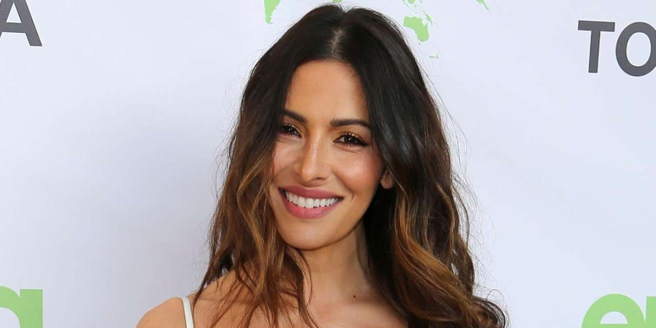 Sarah Shahi Offered A Major Role In Black Adam: Exclusive