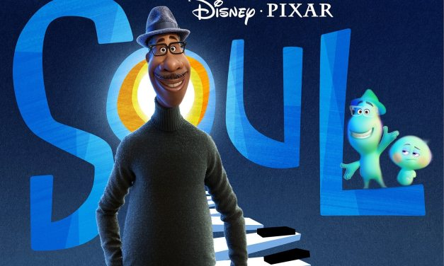 Pixar's Dazzling New Trailer Will Lift Your Soul