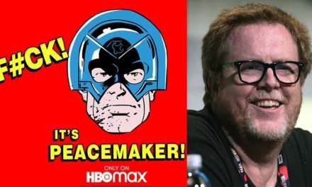 Steve Agee To Reprise His Suicide Squad Role in HBO MAX's Peacemaker Series