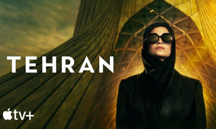 """Tehran Star Niv Sultan On Show's """"Amazing"""" Global Success And What She Loves About Tamar"""