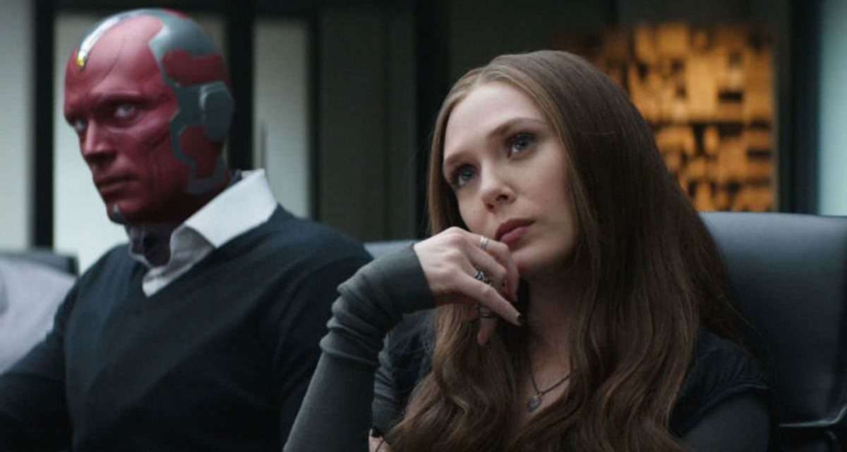 Wandavision Star Elizabeth Olsen Explains That Mental Health Issues To Be Focal Point In New Show