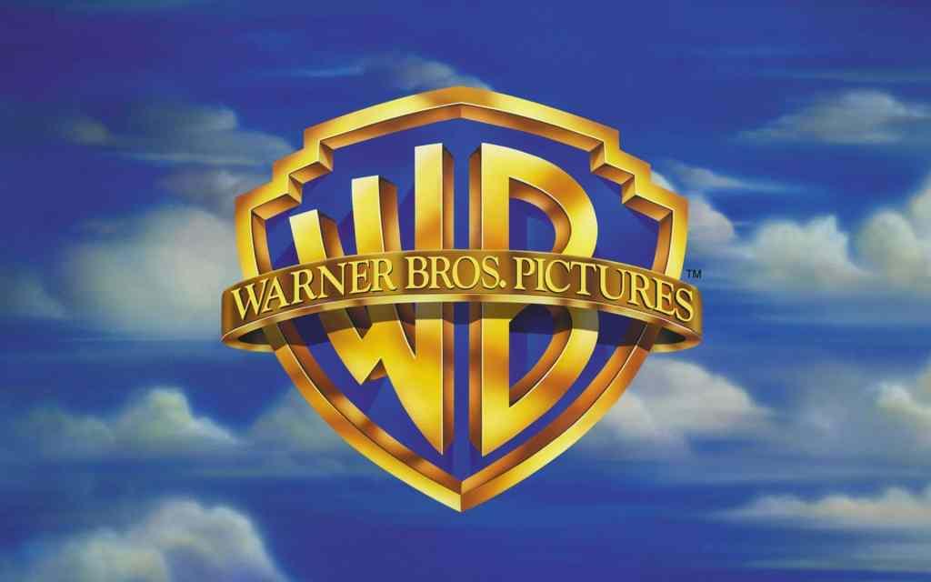 Warner Bros logo WB logo