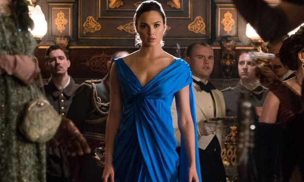 New Cleopatra Movie To Bring Gal Gadot And Patty Jenkins Together Again