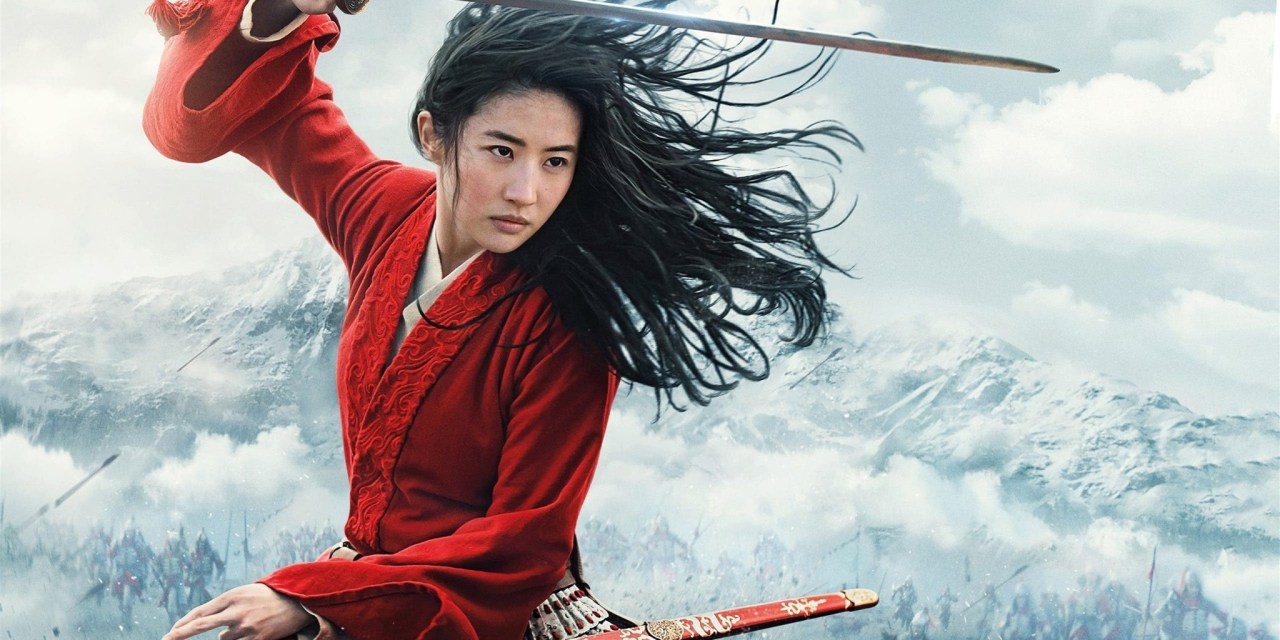 Disney's Mulan Comes to 4K Ultra HD Both Animated And Live-Action For First Time