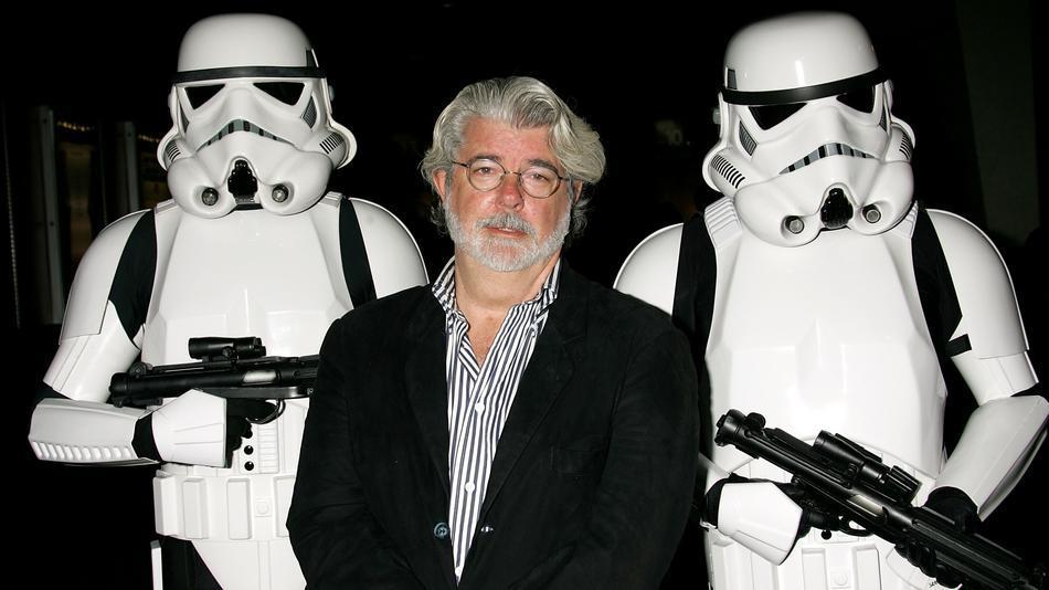 George Lucas Reflects On The Studio's Promise That He'd Destroy The Star Wars Franchise With Anakin - The Illuminerdi