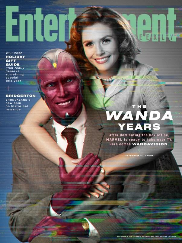WandaVision EW Cover