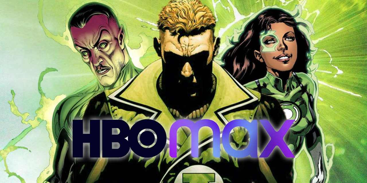 """GREEN LANTERN Star Finn Wittrock Teases """"Epic"""" HBO Max Series And How It Will Differ To The 2011 Movie"""