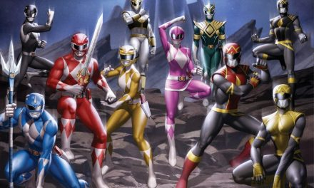 MIGHTY MORPHIN #1 REVIEW: Power Rangers Begins A New Era