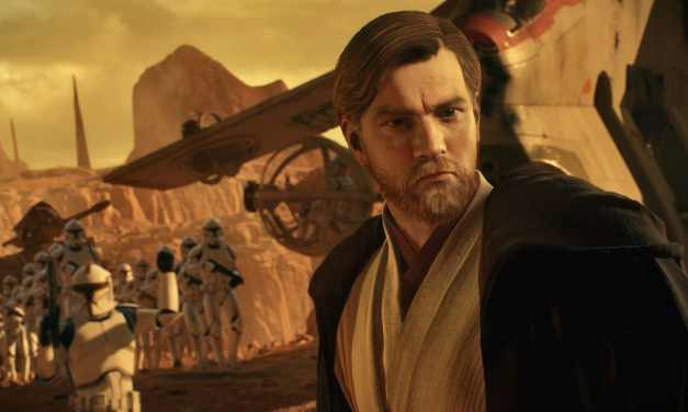 Obi-Wan TV Series Ramps Up Casting For Mysterious Co-Lead and 3 Supporting Roles: Exclusive