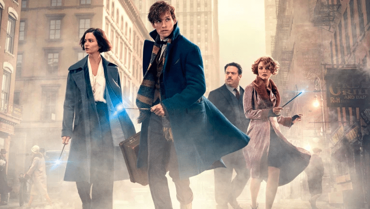 Johnny Depp Forced To Resign From Fantastic Beasts 3 By Warner Bros - The Illuminerdi
