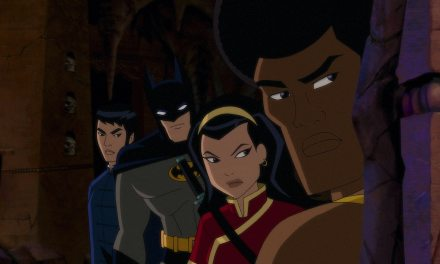 Batman: Soul Of The Dragon Impresses In New Action-Packed Trailer