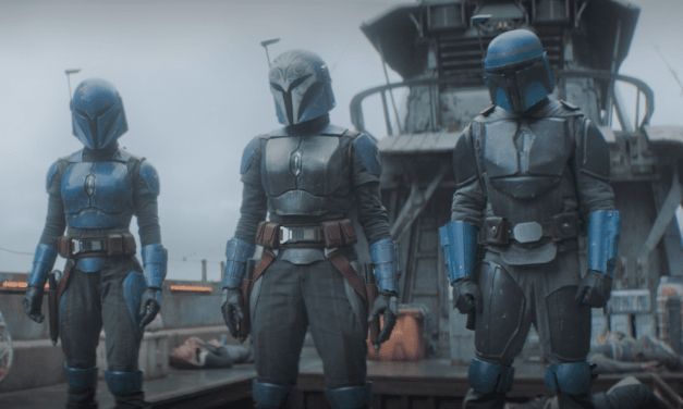 """The Mandalorian S2 E3 """"The Heiress"""" Review: Intense Action, High Stakes Heists, And Surprises"""