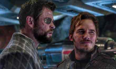 Chris Pratt To Reprise Star-Lord Role in Thor: Love and Thunder