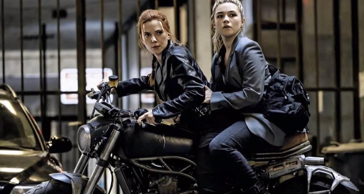 Black Widow Star Florence Pugh's Yelena Belova Rumored Surprise Appearance in Hawkeye Series