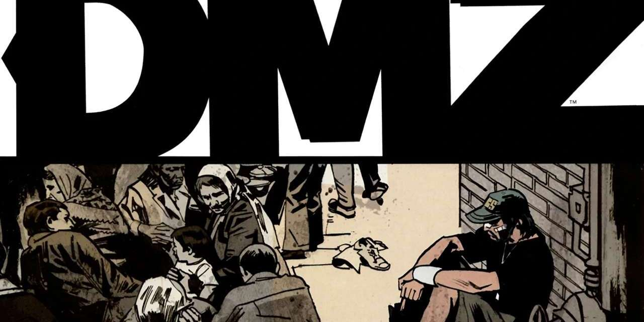 Ava Duvernay's DMZ Adaptation Gets Green Light For 4-Part HBO Max Series