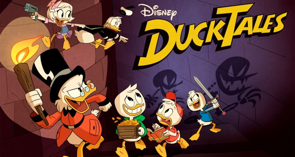 DuckTales Reboot to End Unexpectedly After Season 3 With Finale in 2021