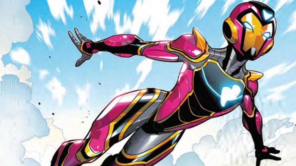 Ironheart To Make Her Grand MCU Debut In Black Panther 2 - The Illuminerdi