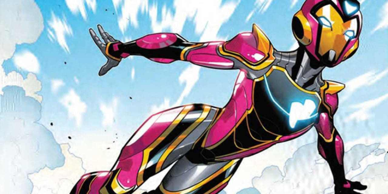 New Rumblings of Ironheart Being In Development for Disney+