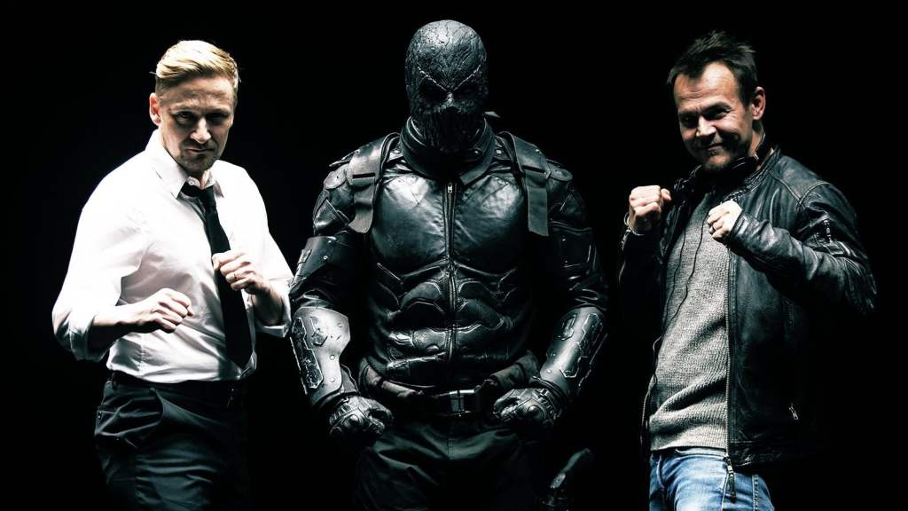 Rendel: Dark Vengeance Review: The Best Anti-Hero Film You Have Never Seen - The Illuminerdi
