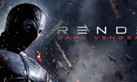 Rendel: Dark Vengeance Review: The Best Anti-Hero Film You Have Never Seen