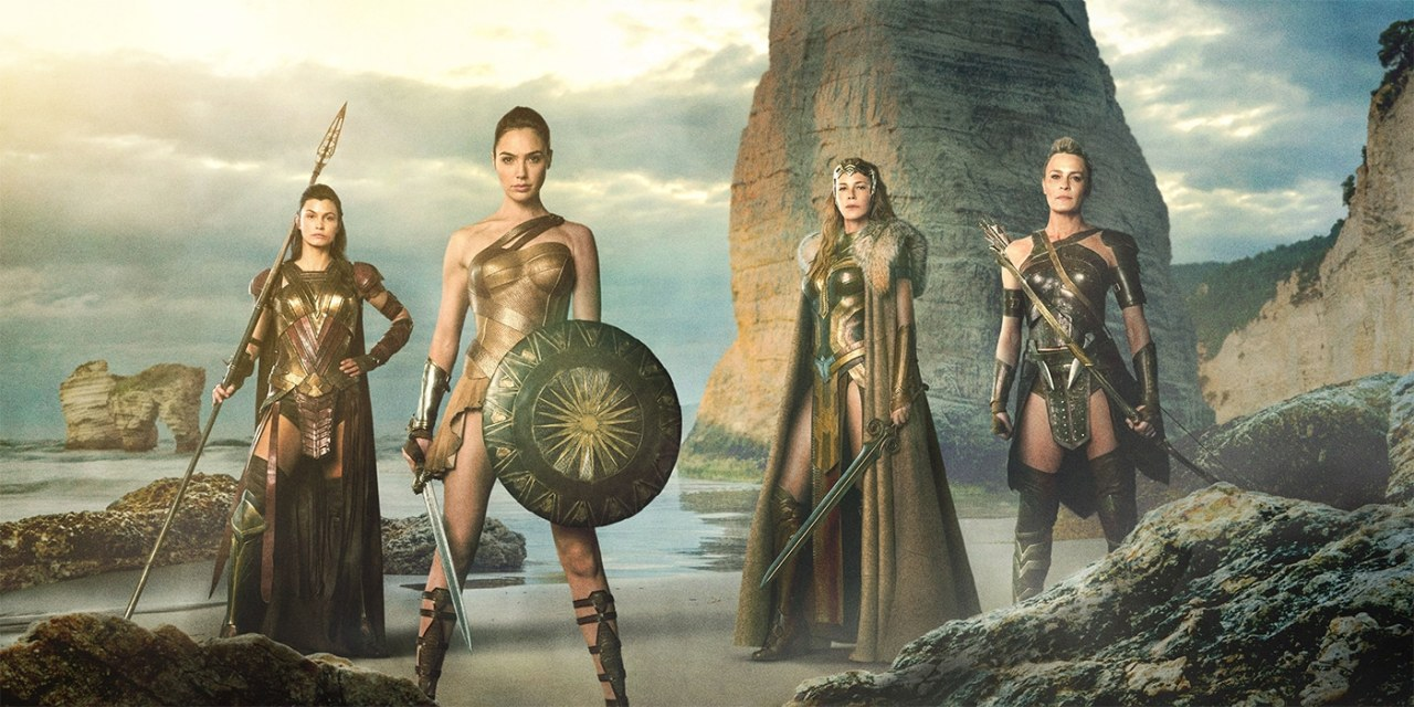 Patty Jenkins Teases Wonder Woman 3 and Exciting Amazons Spin-Off Connections