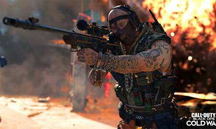 Call of Duty: Black Ops Cold War Season 1 Trailer Delivers All The Action And Explosions