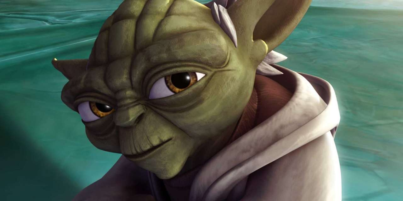 Star Wars: The Clone Wars Voice Actor Tom Kane May Be Forced to Retire After Suffering Stroke