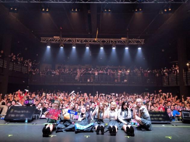 7 Reasons Not To Sleep On The Kpop Group Dreamcatcher - The Illuminerdi