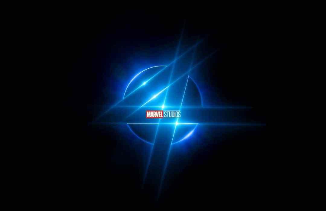 Fantastic Four logo Disney Investor Day 2020