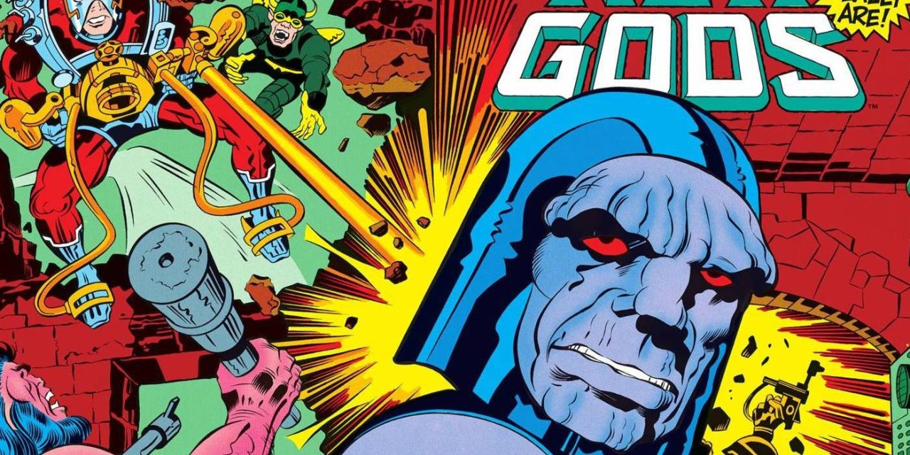 """The New Gods: Ava DuVernay Continues To """"Dig"""" Into Jack Kirby For Upcoming DCEU Adaptation"""