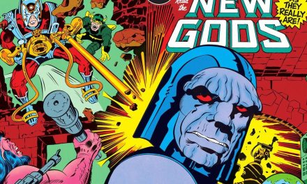 "The New Gods: Ava DuVernay Continues To ""Dig"" Into Jack Kirby For Upcoming DCEU Adaptation"