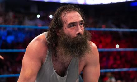 WWE And AEW Star Jon Huber Dead At Age 41