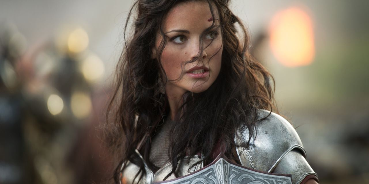 Jaimie Alexander Returns as Lady Sif To Thor: Love and Thunder