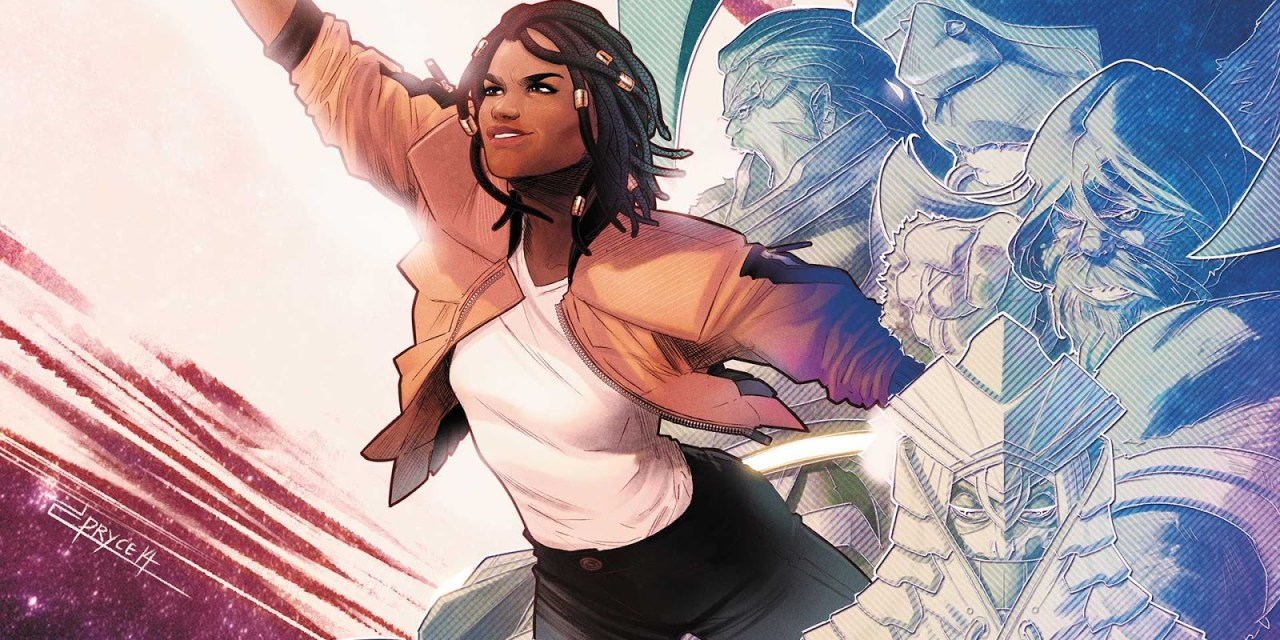 Naomi: Ava Duvernay Developing New DC Comics Adaptation for CW