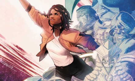 Naomi: Ava Duvernay Developing New DC Comics Adaptation for CW