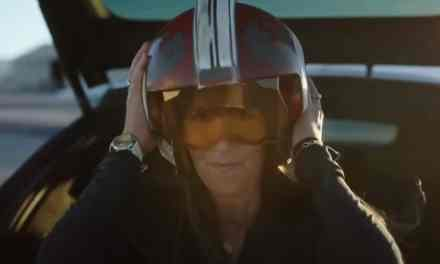 Rogue Squadron Director Patty Jenkins Has Chris Pine Excited About The Upcoming Star Wars Film