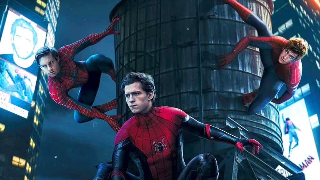 Spider-man 3 Spider-Verse