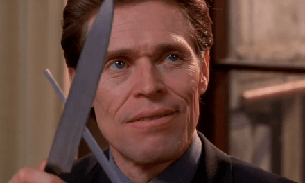 Check Out Willem Dafoe's Sly Response To His Rumored Appearance In Spider-Man: No Way Home