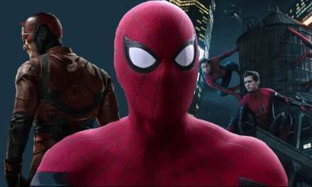 Rumors Indicate Charlie Cox Reprising Daredevil Role in Marvel Studios' Spider-Man 3