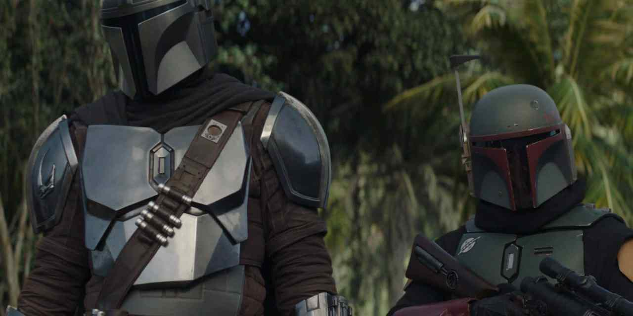 """The Mandalorian Chapter 15 Review """"The Believer"""""""